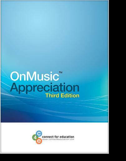 music apreciation
