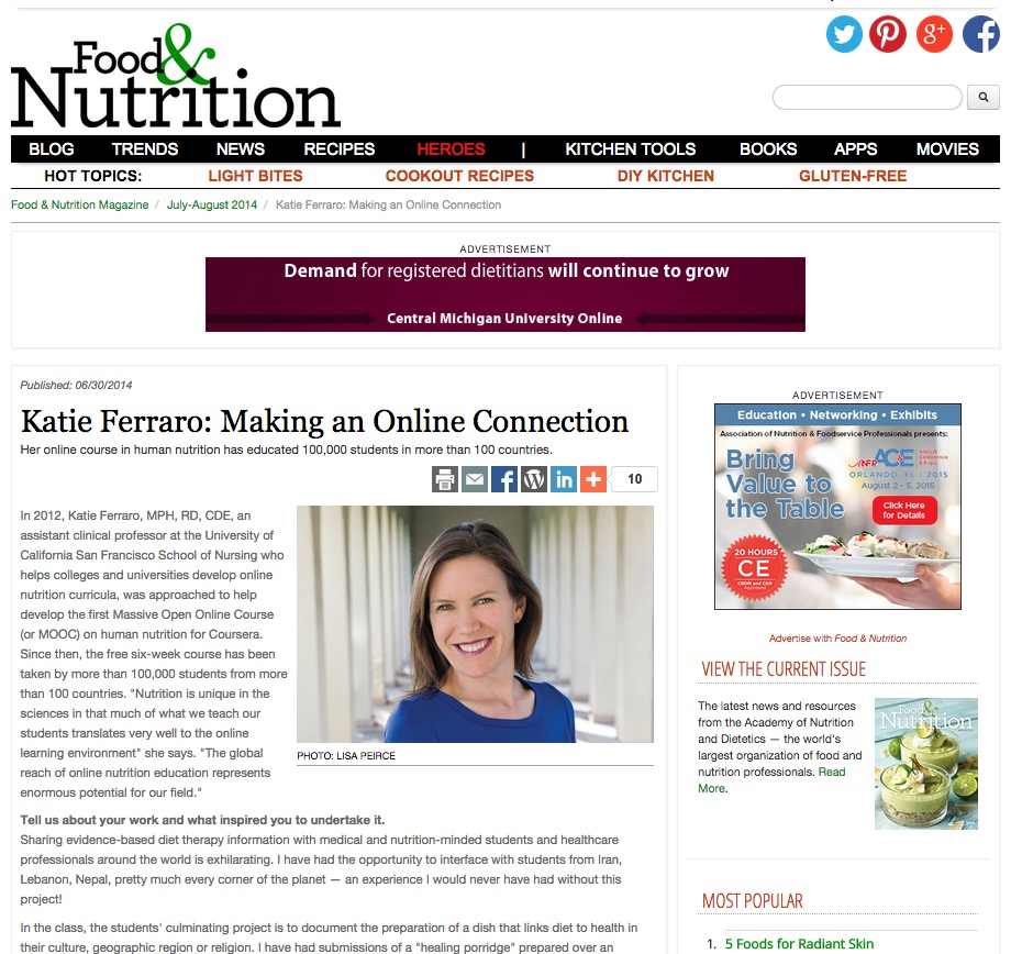 Nutrition Textbook | Understanding Nutrition and Well-Being